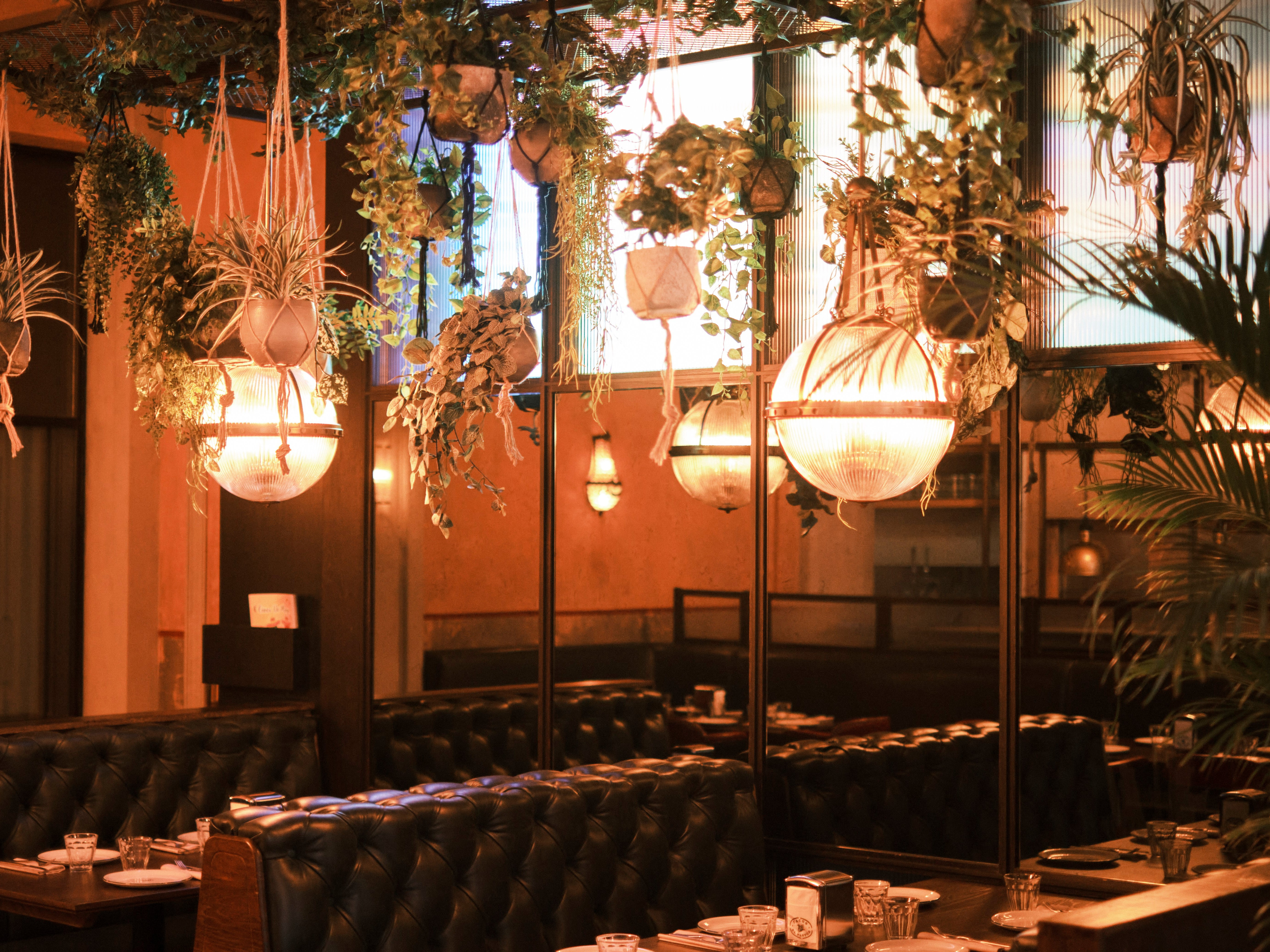 independent.co.uk - Jo Aspin - Five new restaurant openings to make you feel like you're abroad this summer
