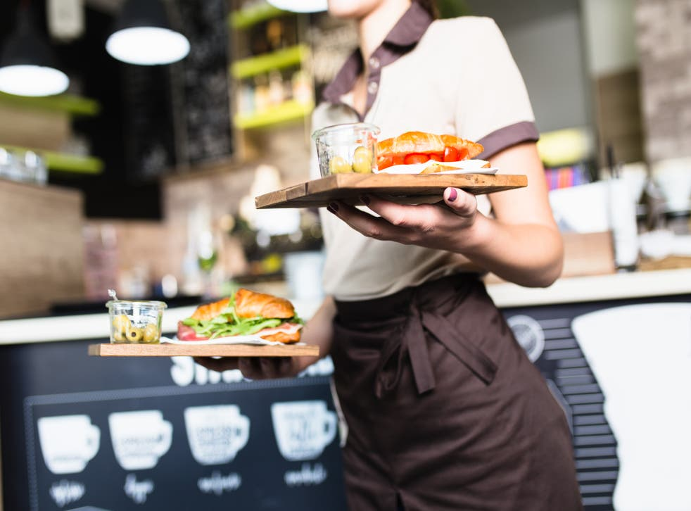 <p>A new survey has underscored the impact of staff shortages on businesses such as restaurants</p>