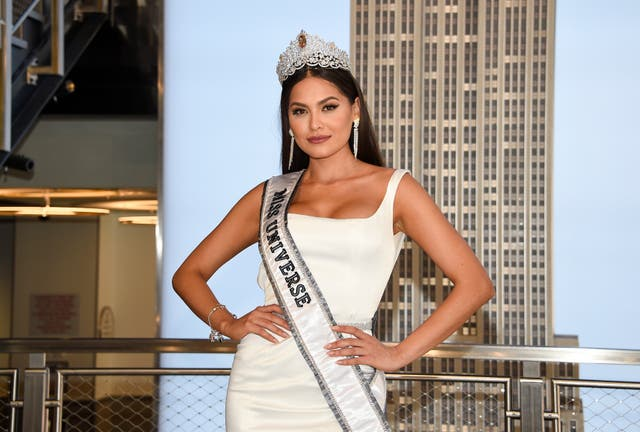 TV Miss Universe