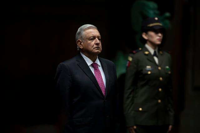 MEXICO-AUTODEFENSAS