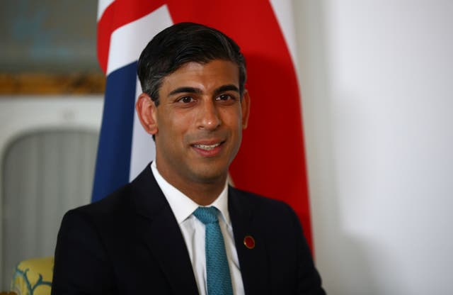 <p>Rishi Sunak introduced the stamp duty holiday in July 2020 to help encourage house buyers, but the benefits were overtaken by prices</p>
