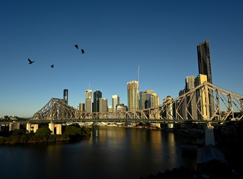 Brisbane to host 2032 Olympic Games   The Independent