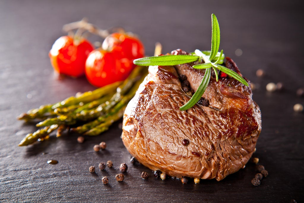 Ways to wean yourself off red meat, as new review says it 'increases risk of heart disease'