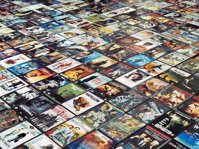 <p>Physical format sales soared during the pandemic</p>