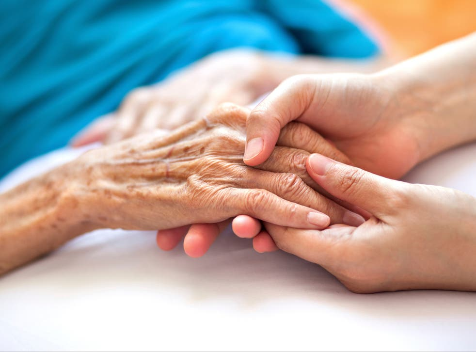 <p>Tens of thousands of care home residents have died for reasons linked to Covid since start of pandemic, figures show</p>