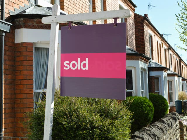 <p>House sales surged to a record high in June as buyers rushed to beat the stamp duty deadline</p>