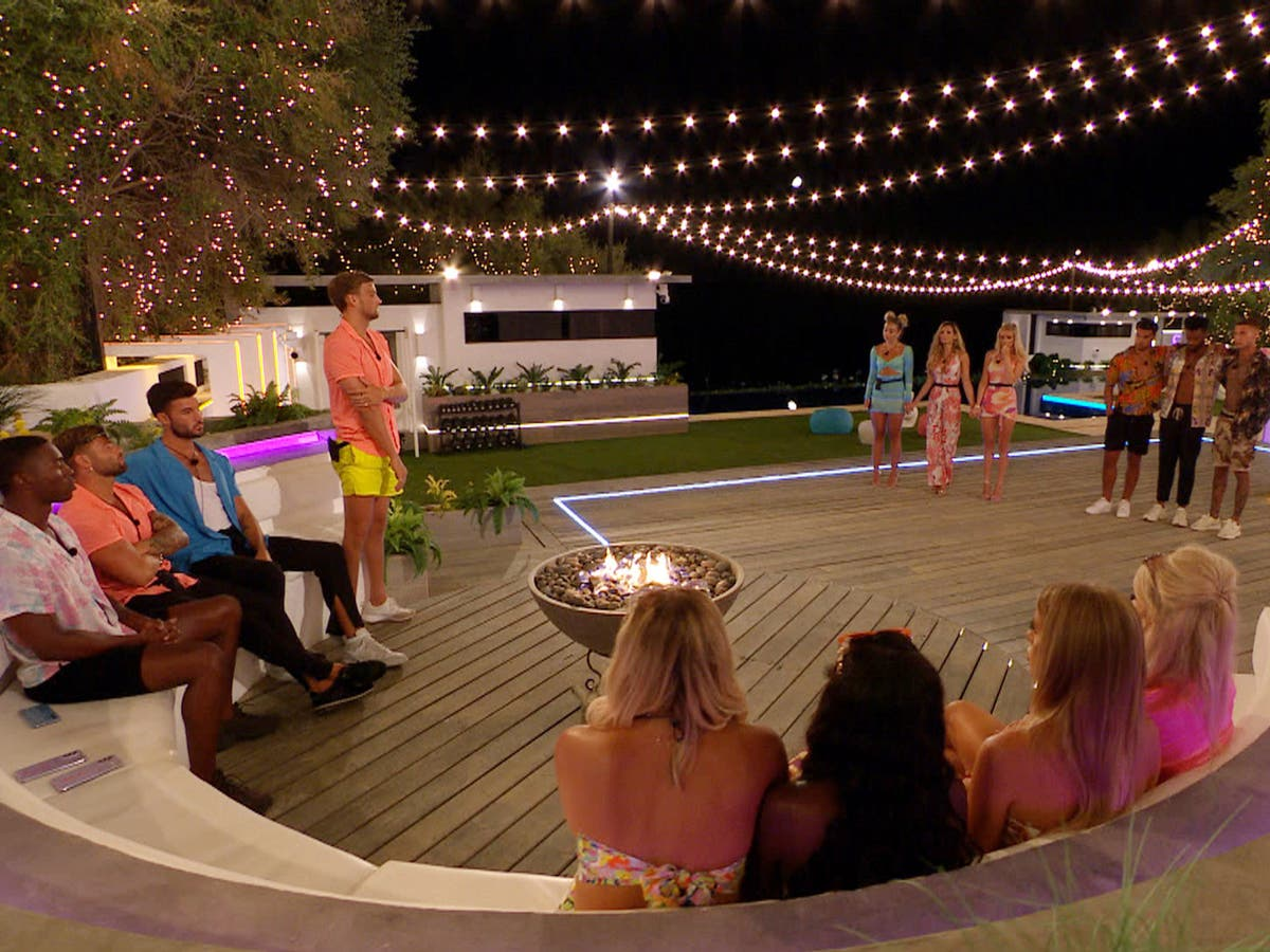 Who left Love Island within the newest shock dumping?