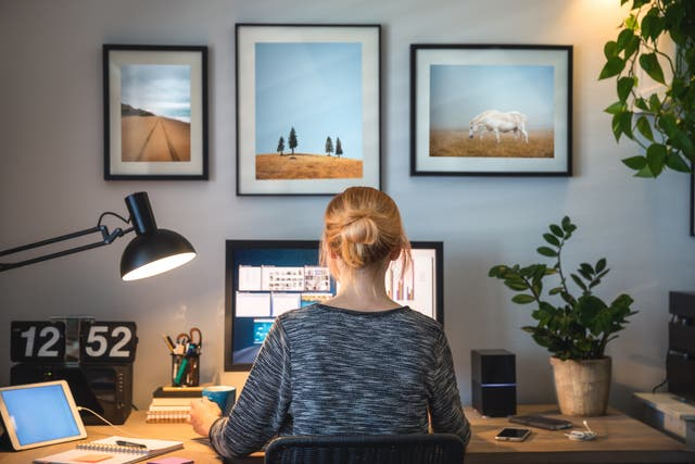 <p>There's a lot to consider about your personal finances if you choose to go freelance and work from home</p>