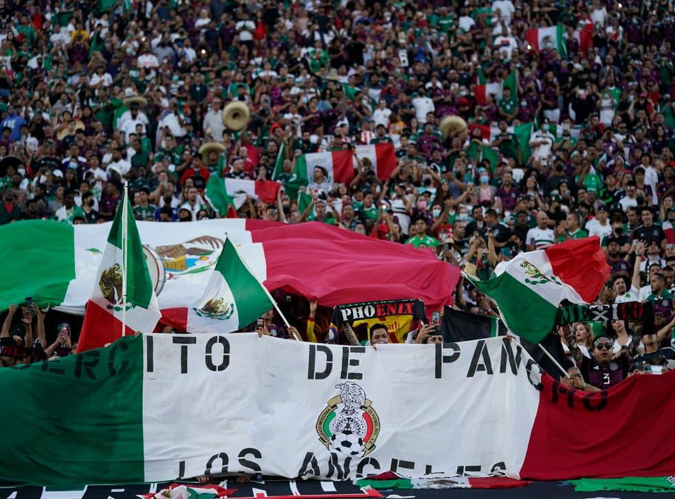 MEXICO-GRITO
