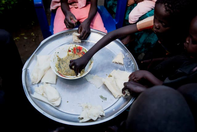 <p>Pandemic Africa South Sudan Mothers</p>
