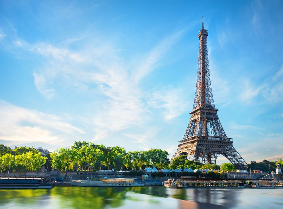<p>France is currently on the 'amber plus' list</p>