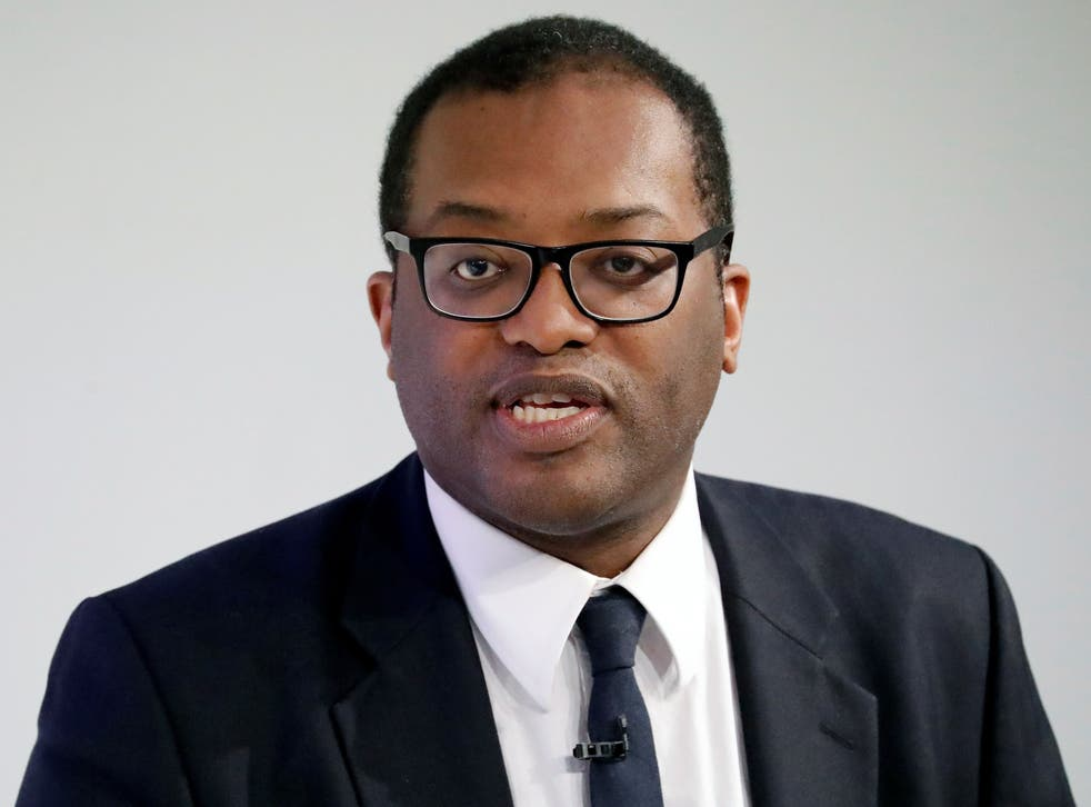 <p>Business secretary Kwasi Kwarteng has said a list of sectors exempt from self-isolation will be published</p>