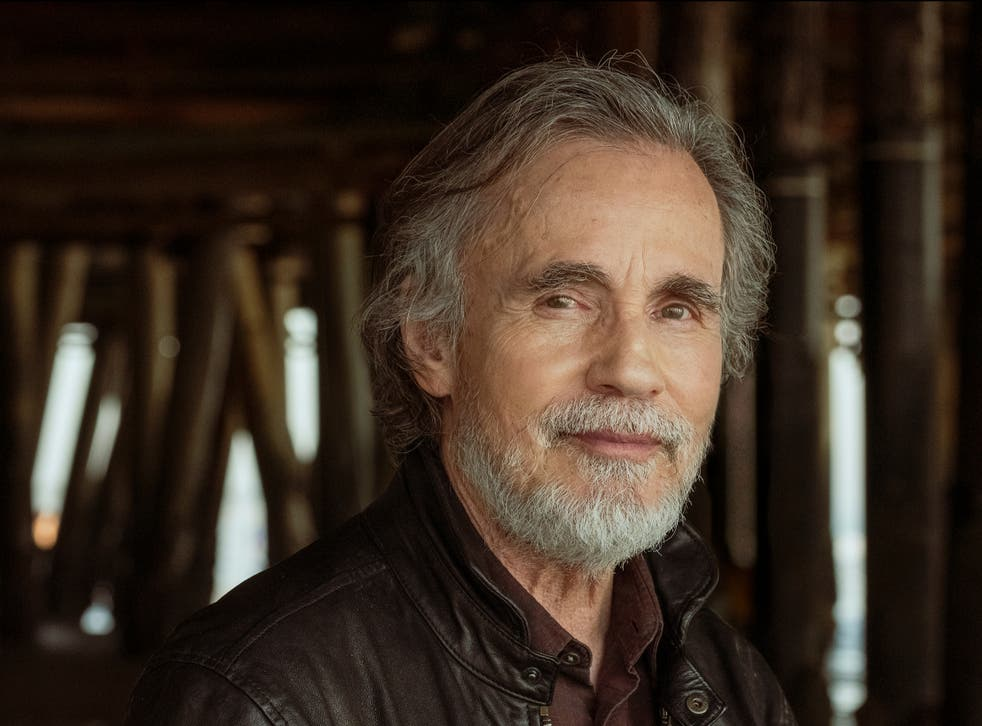<p>Jackson Browne is releasing his new album, 'Downhill from Everywhere'</p>