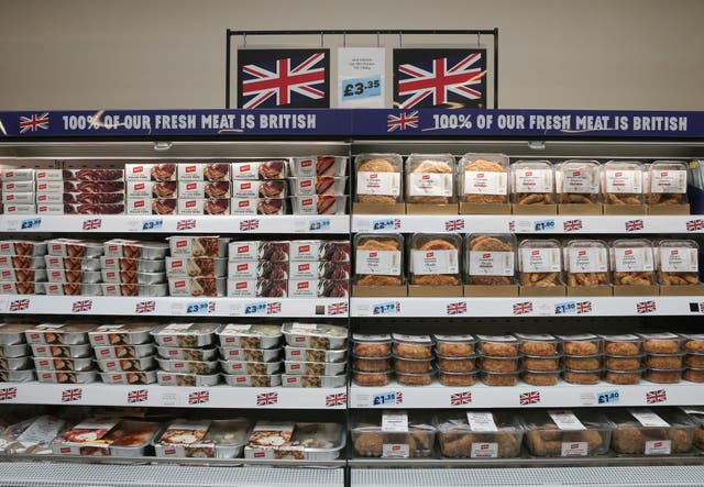 <p>Tesco is facing fresh calls to cut ties with its meat suppliers over their alleged links to Amazon deforestation</p>