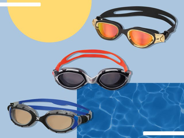 <p>We tested these pairs in different places, completing hundreds of lengths in our local pool, and visiting a nearby swimming lake as well as some of London's most popular lidos</p>