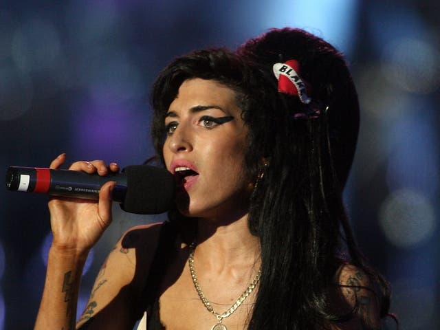 <p>Amy Winehouse is at the centre of two new documentaries – although all you have to do to really know the singer is listen to her songs</p>