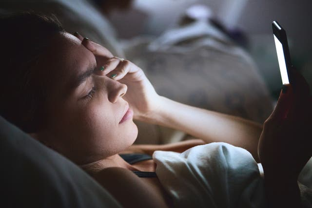 <p>We need a law that sends a clear message to all women and young girls – you do not have to put up with cyberflashing</p>