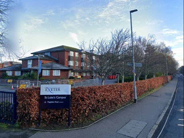 <p>The University of Exeter has made prospective students an offer to defer medical places by a year</p>
