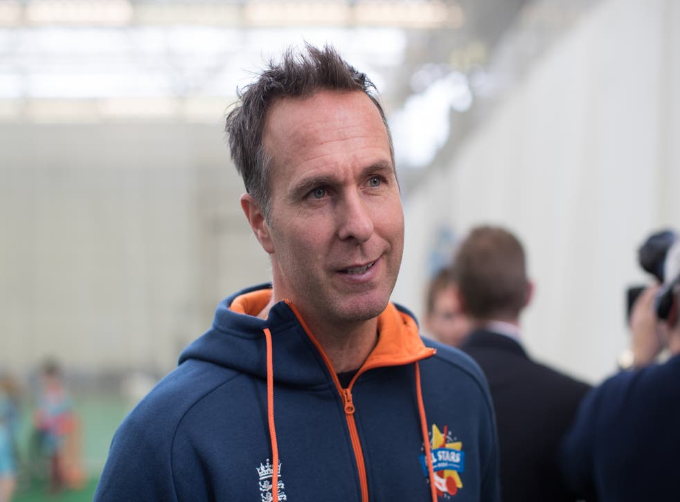 <p>Michael Vaughan has said the upcoming Ashes series could be a mess (Aaron Chown/PA)</p>