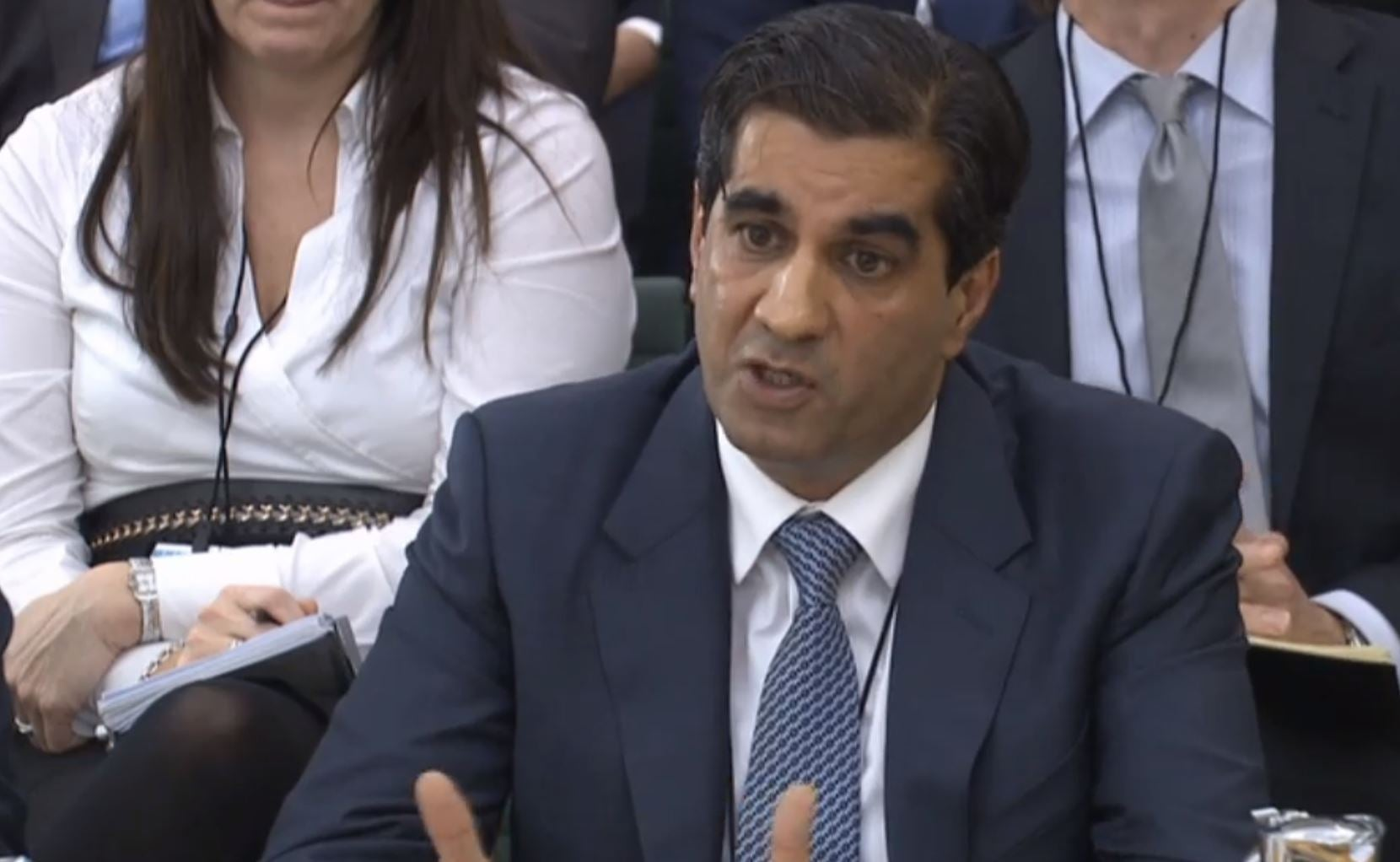 independent.co.uk - Alexander Britton - Food industry at crisis point and shortages possible, says Ranjit Singh Boparan