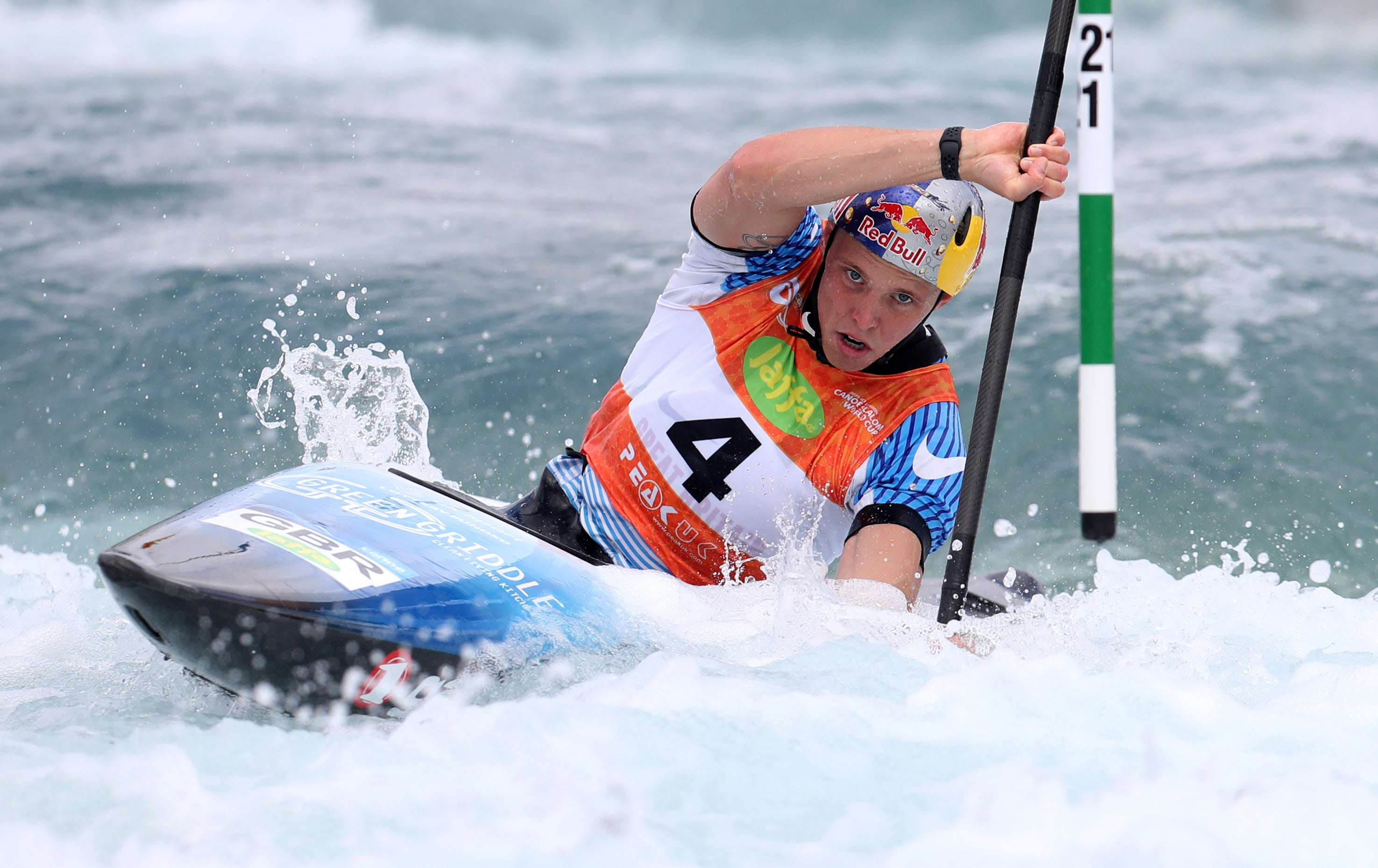 independent.co.uk - Prudence Wade - Tokyo Olympics: 5 niche sports to really get into this year