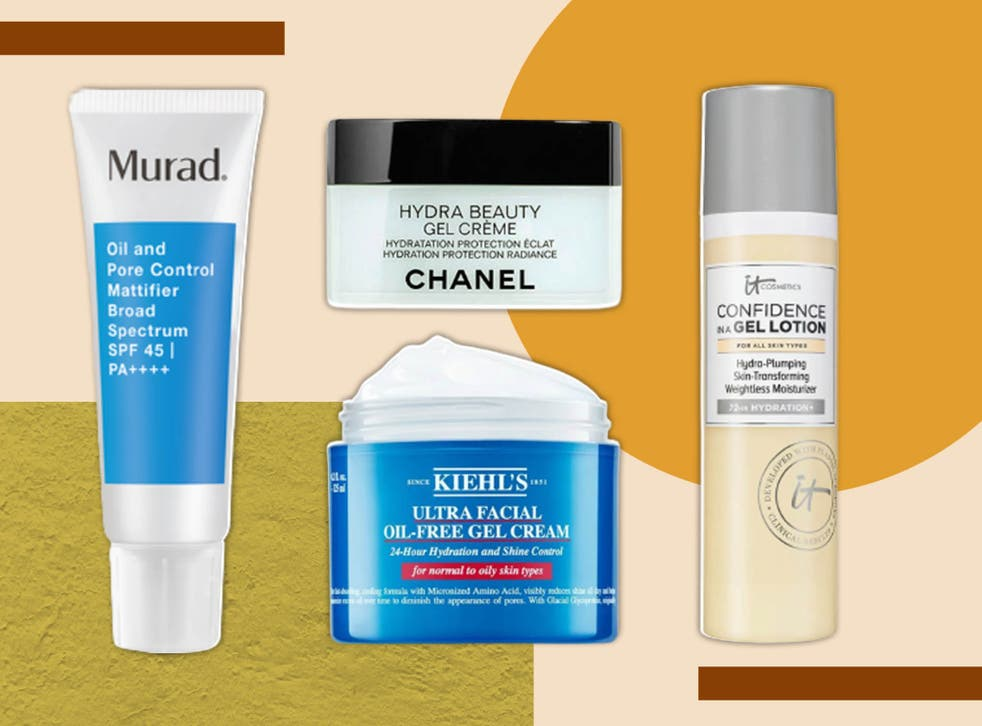 <p>They're a mix of gel and cream textures, that are all lightweight and some are entirely oil-free</p>