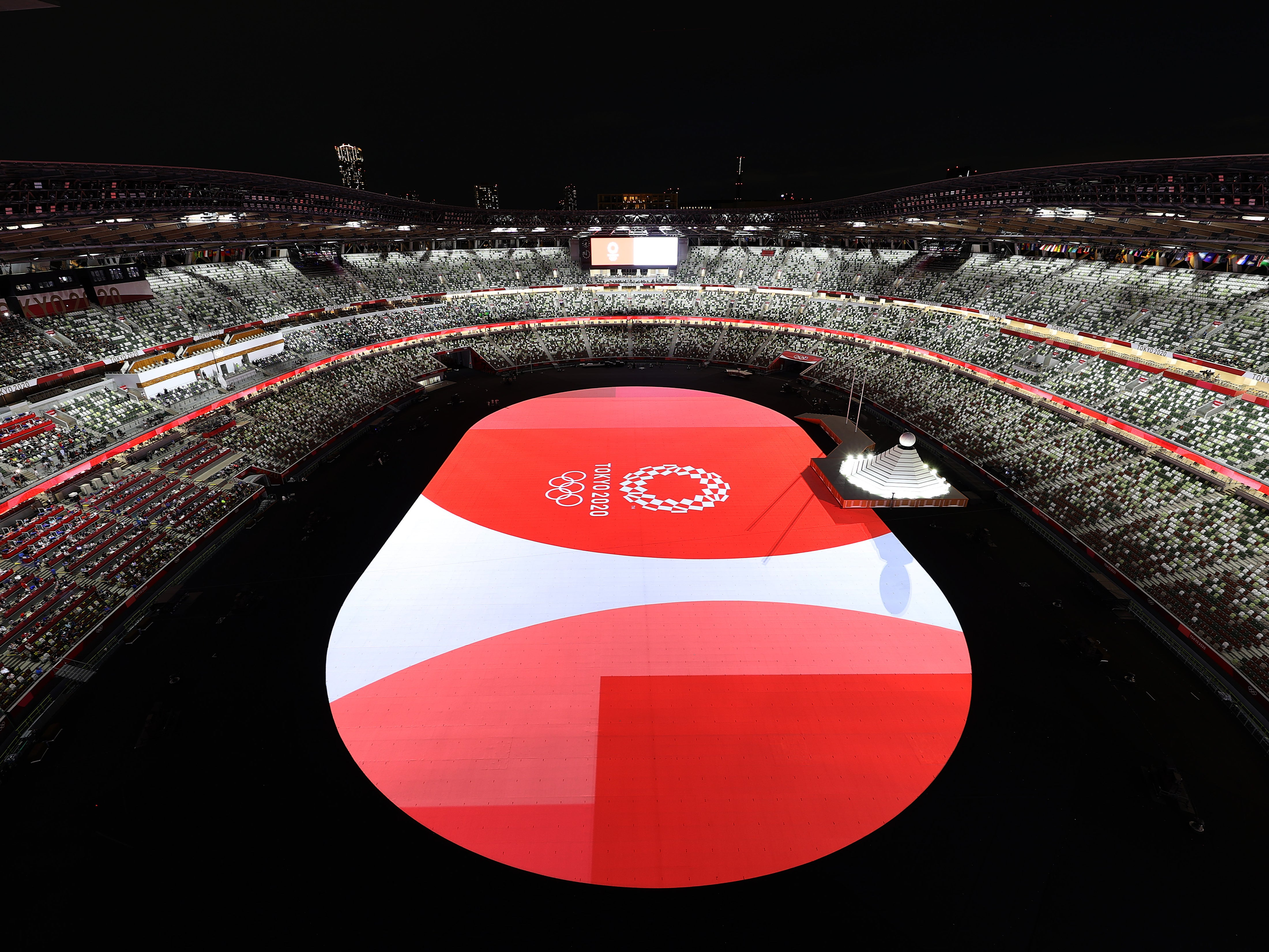 independent.co.uk - Kate Ng - Everything you need to know about sustainability at Tokyo Olympics 2020