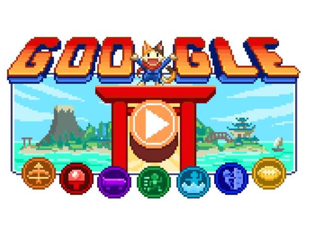 <p>El juego cuenta con múltiples niveles que reflejan algunos de los deportes olímpicos</p>