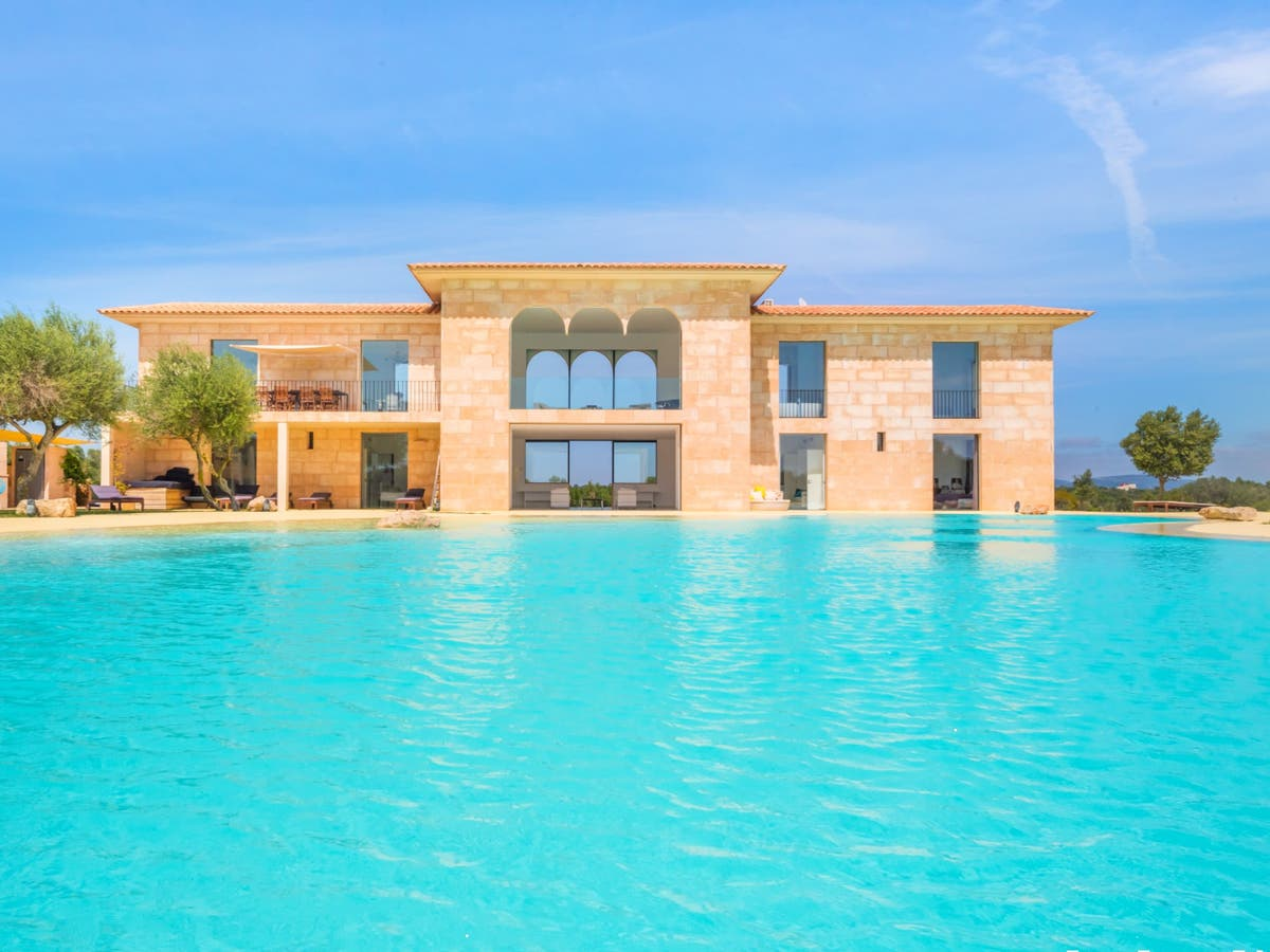 Right here's how one can purchase the unique Love Island villa