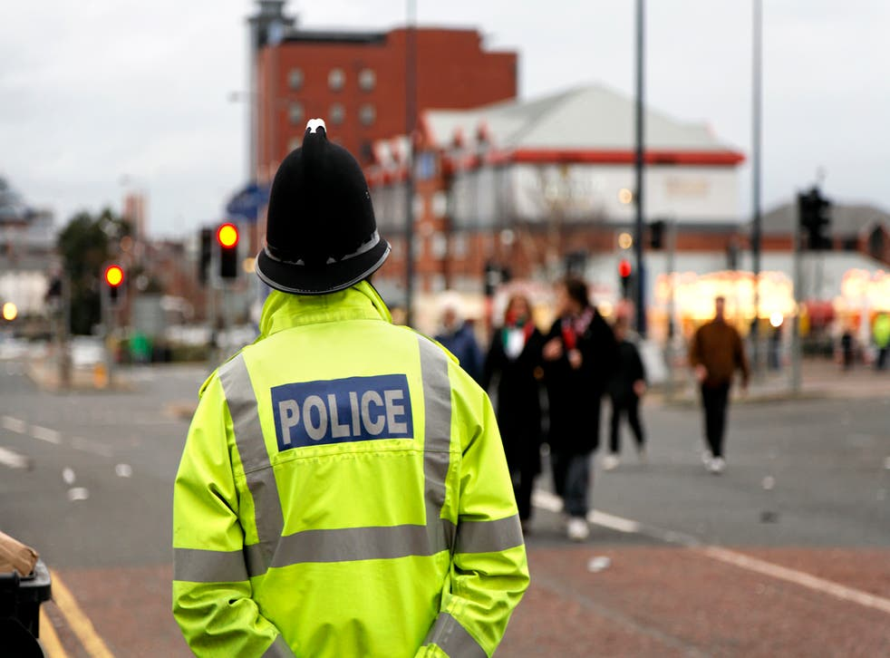 <p>Rape convictions have plummeted to an all-time low</p>