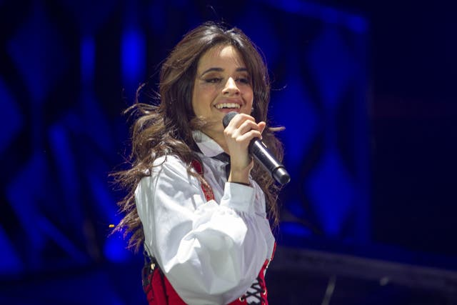 <p>El grito de libertad por Cuba de Cabello también resonó en los Premios Juventud 2021 donde la intérprete mandó un contundente mensaje al mundo.</p>