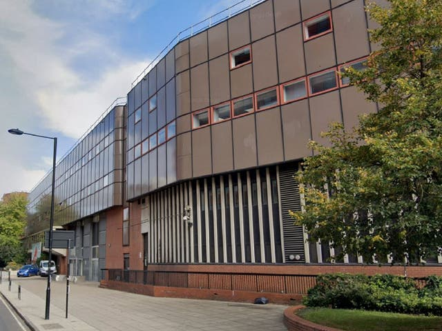 <p>Ted Baker is moving out of its Ugly Brown Building headquarters in King's Cross, London, after 20 years</p>