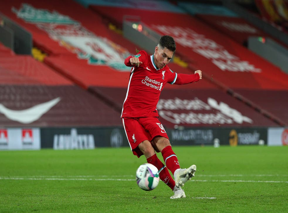 <p>Harry Wilson is set to join Fulham, PA understands (Peter Byrne/PA)</p>