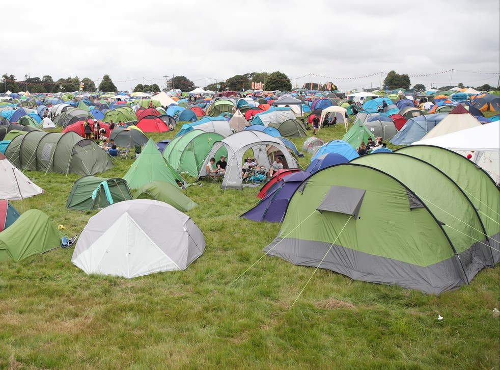 <p>About 40,000 people are heading south to Latitude festival which is operating under a government event safety trial</p>