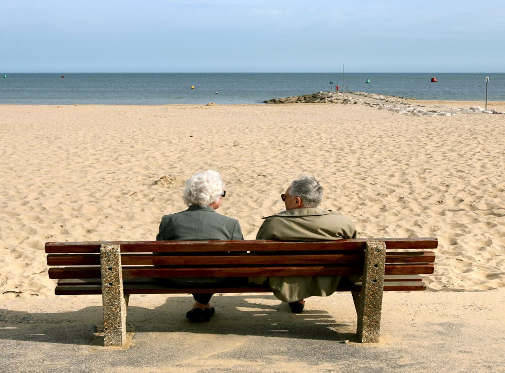 <p>Pension savers could potentially tuck away more than £20,000 in the run-up to retirement simply by switching DIY providers, according to Which? (PA)</p>
