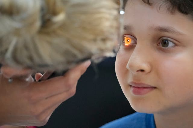 United Nations Eye Care For All