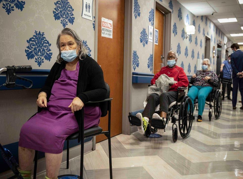 Cuomo Nursing Homes