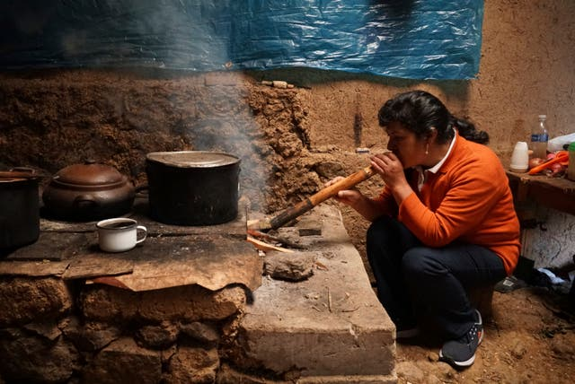 PERU-FAMILIA PRESIDENCIAL