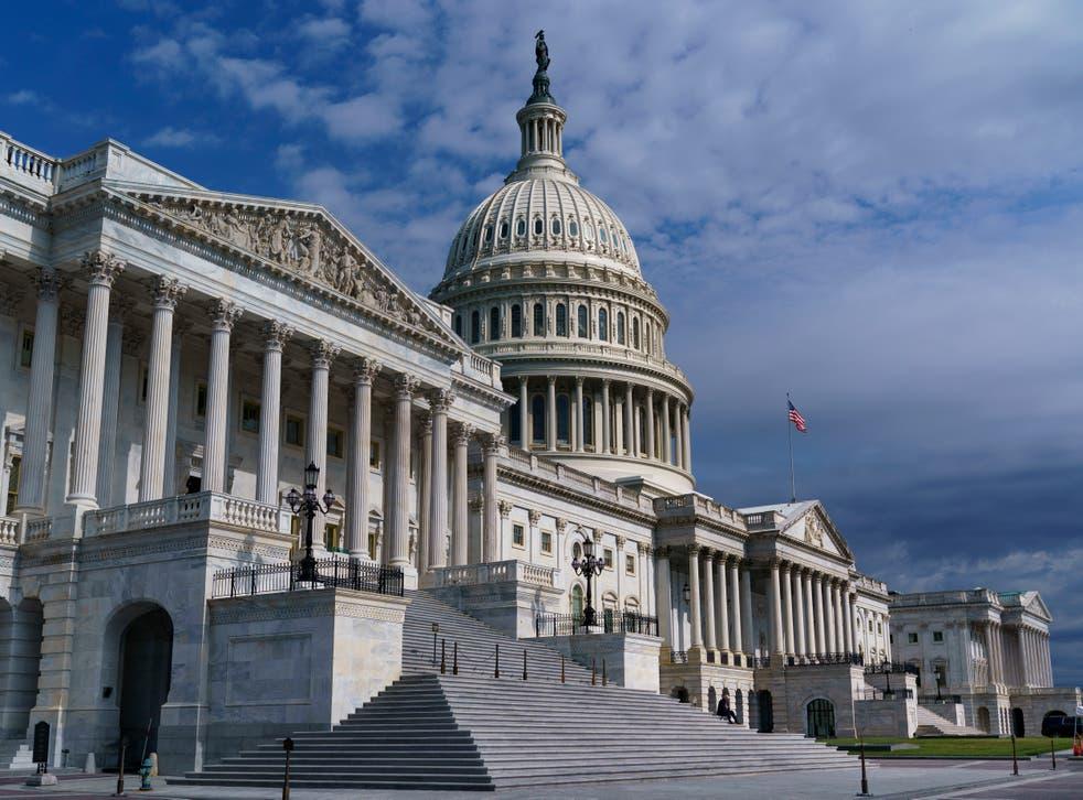 Congress Infrastructure Gimmicks