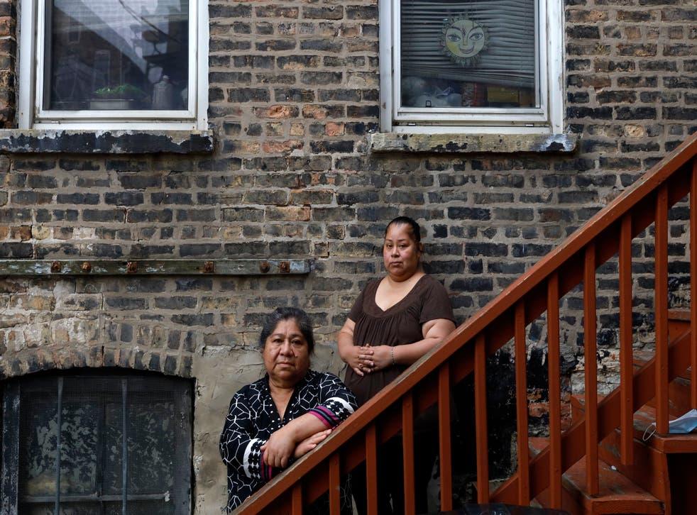 APTOPIX Immigrants Health Insurance