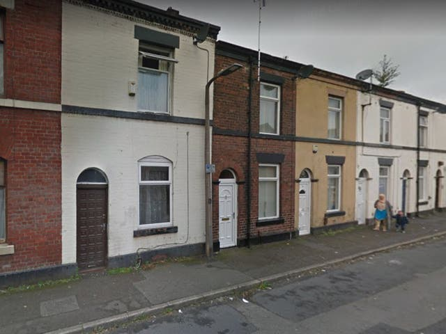 <p>Police were called to an address on East Street, in Bury, just after 7.30pm on Friday</p>