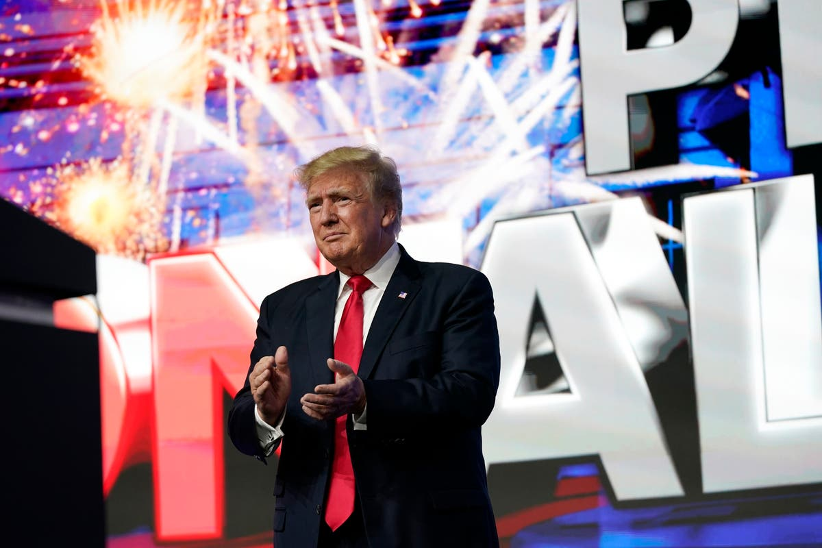 AP FACT CHECK: Trump is relentless in election fabrications - independent
