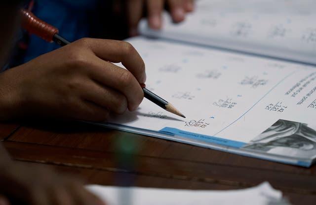 Homeschooling Surge