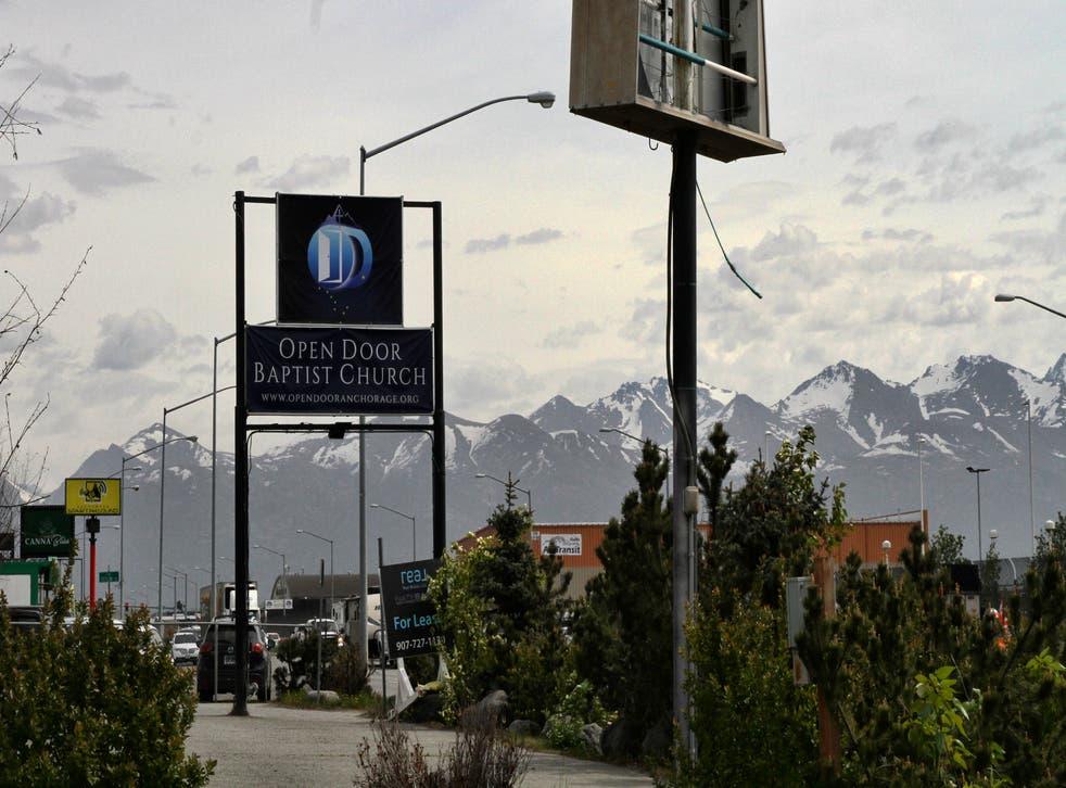 Alaska-Pole to Pulpit