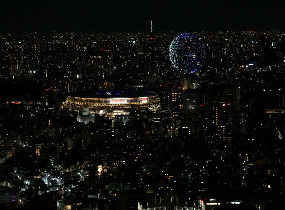 Tokyo Olympics Japan The Right Place