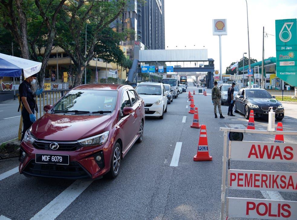 Malaysia Politics