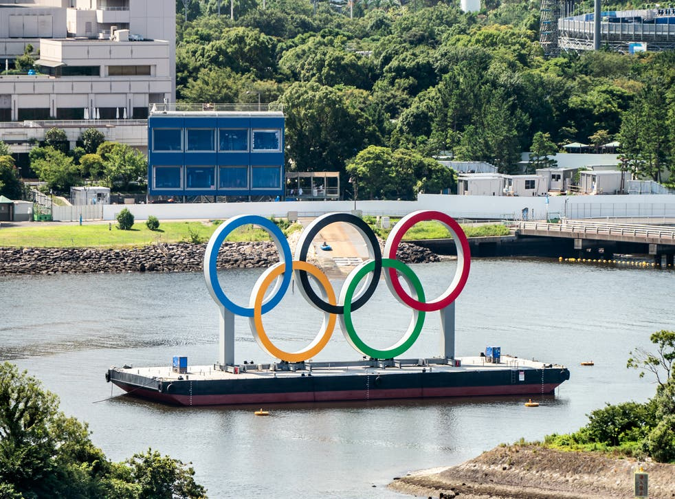 <p>Two judo competitors withdrew before facing an Israeli opponent at this year's Tokyo Olympics</p>