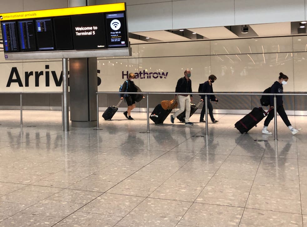 <p>Numbers game: Heathrow expects even fewer passengers in 2021 than it handled last year</p>