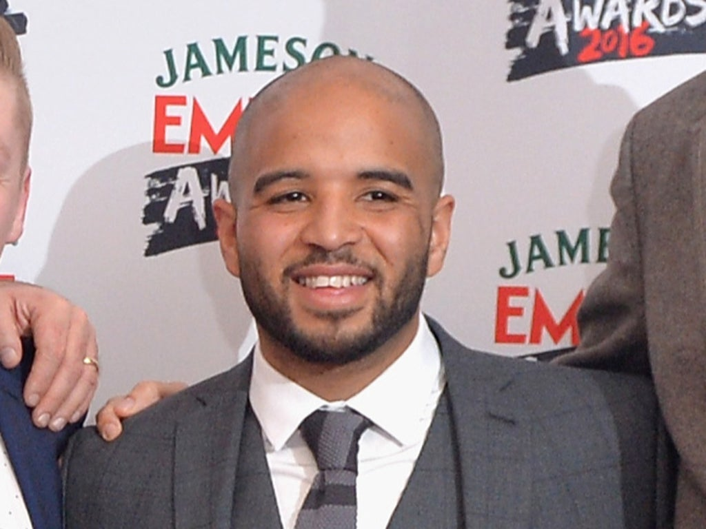 This is England star Andrew Shim given suspended sentence after being caught with £75,000 worth of cannabis