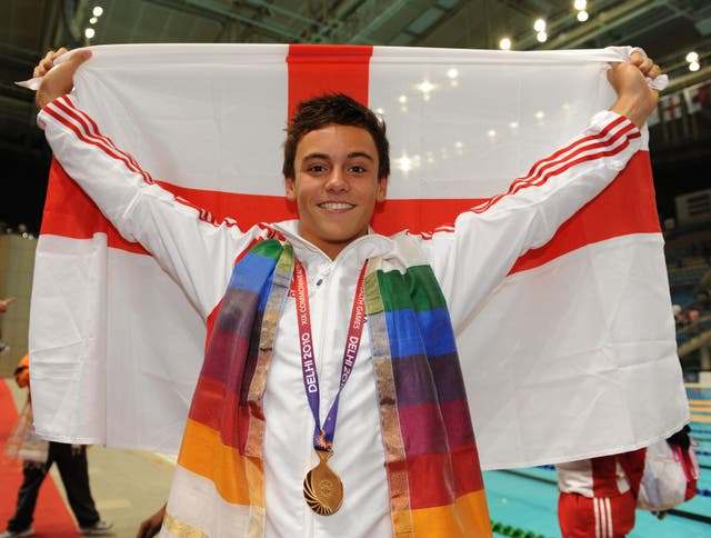 <p>The Commonwealth Games are heading for Birmingham </p>